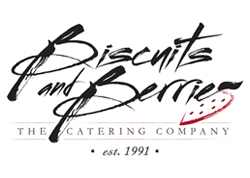 biscuits and berries logo