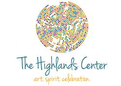 highlands center logo
