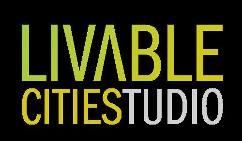 livable cities studio logo