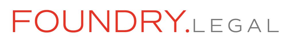 foundry legal logo